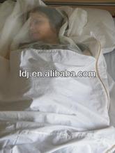 EMF sleep bag fabric