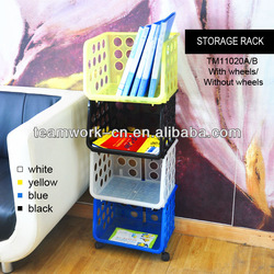 Plastic Magazine Rack/display Shelf Ls Magazine Models - Buy ...ls galleries sets