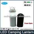 spot ve kamp fener şarjlı led acil arama ışığı