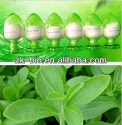 Natural Sweetener Organic Stevia