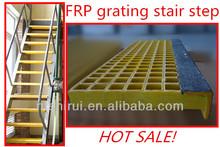 fiberglass work stairs