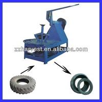 Tire bead cutter