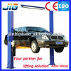 5T two post over head car lift /used motorcycle lifts