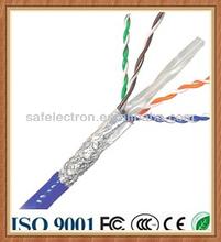 CCA UTP/FTP Cat6 Cable 1000FT provide OEM