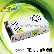 350W 70A Constant Voltage 5V dc switching power supply With CE RoHS