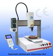 automatic glue dispenser/3 Axis glue dispenser/3 axis glue dispensing machine/resin epoxy dispenser