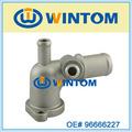 de aluminio de agua conectores de daewoo damas 96666227 piezas