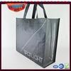 Fashion nonwoven tote bags Fashion pp non woven shopping bag Fashion metallic nonwoven bag