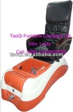 egg shape pedicure foot spa massage chair 60-2#--LINDA