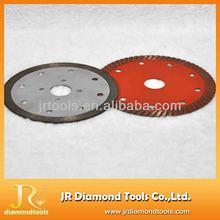 China diamond saw blade custom off cut marble