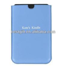 leather phone case for ipad mini slim leather sleeve for kindle keyboard