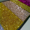 fabric glitter wallpaper