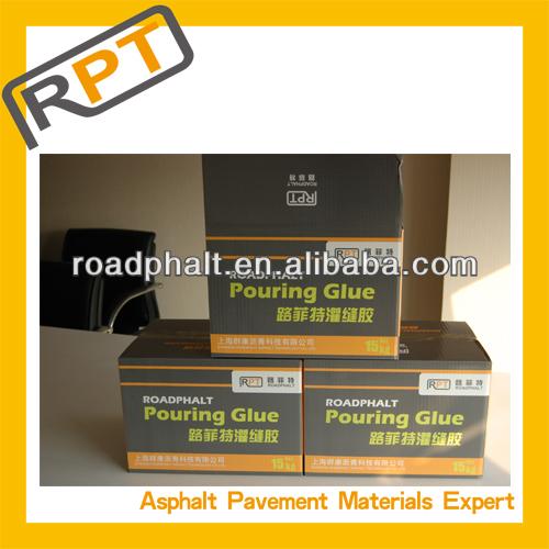 Roadphalt hot applied crack filler