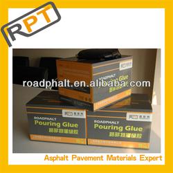 Roadphalt crack sealant for bitumen pavement