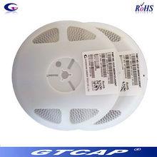 air conditioner capacitor smd ceramic capacitor 0.1uf 10v 0805