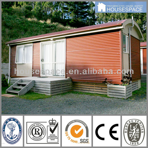 2014 Low Cost One Bedroom Modular Homes Container View