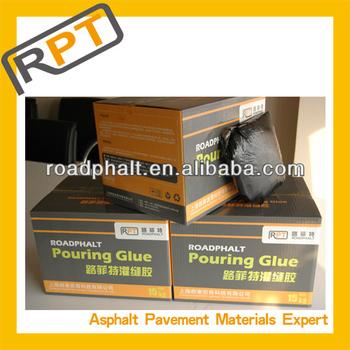Roadphalt crack sealant for bitumen surface