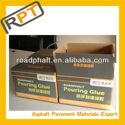Roadphalt crack sealant for bitumen road