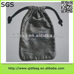 Most popular contemporary velvet shopping bag organizer