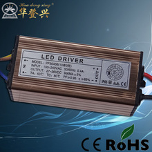 hot sales good quality waterproof 30w emergency led driver