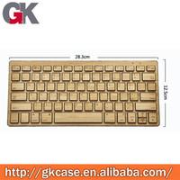 latest Computer USB bamboo keyboard
