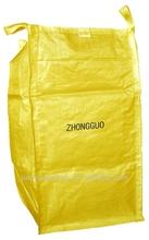 FIBC large bulk bags/PP woven bulk bags/big sack Bags