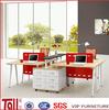 adjustable workstation modern workstation with demountable partitions TL-T1201