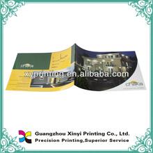 2015 alibaba china new product high quality fashional customized brochure printing wholesale