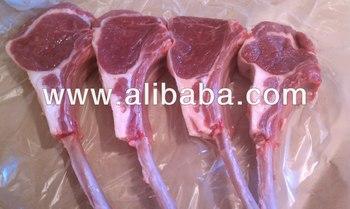 Halal Lamb Meat