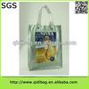 Promotional economic handle laundry bag