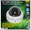 Full HD 1080P 2MP SONY CMOS IP66 Digital Camera IP Mini