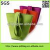 Most popular high-end bag in bag felt shopping bag