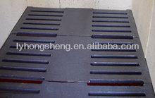 Wood Stove Cast Iron Grates of Precision Casting
