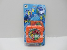 2014 New style wind up fishing game,promotion toys