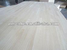 JN002 Chilean radiate pine finger joint board for sale