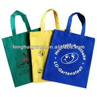 Nonwoven+PP shopping bag