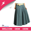 New fashion glamourous design for young girl skirt