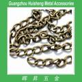 moda yüksek kalitede dekoratif metal çanta zincir