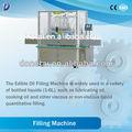 Automático de óleo de canola máquina de embalagem/petróleo máquinadeenchimento