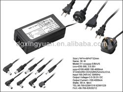 15V 2.5A adapter with CUL SAA UL KC TUV CB