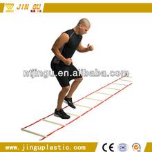 agility speed ladder/soccer training/speed agility ladder