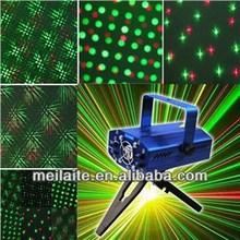 Guangzhou distributor supply mini laser show system