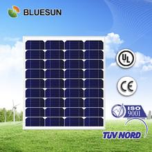 Hot sale 70w solar panels pv modules price