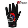 Rigwarl 2014 spandex waterproof neoprene motorcycle gloves hot design