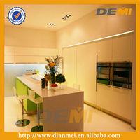 china ready made guangzhou factory modern kitchen cabinets