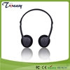 Custom durable fancy audio voip radio walkie talkie headsets