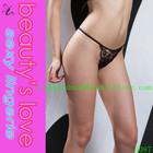 Manufacturer hot hot in stock womens transparent panties