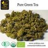 Certified Organic Premium Green Tea