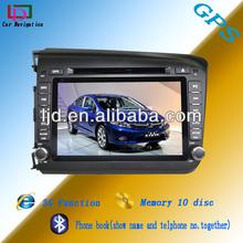 car radio navigation for car 2012