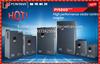 Medium voltage variable frequency drive POWTRAN PI9000